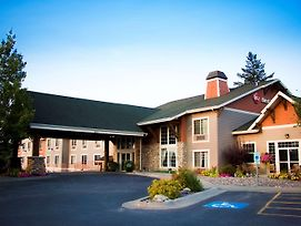 Best Western Plus Kalispell/Glacier Park West Hotel & Suites photos Exterior