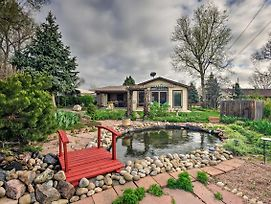 Arvada Home With Beautifully Landscaped Yard! photos Exterior