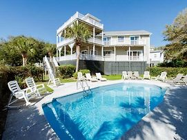 Newly Renovated- Fabulous & Accommodating Beach Home! Plenty Of Space, Private Pool, & Pet Friendly! photos Exterior