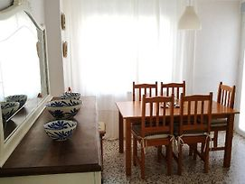 Apartment A 150 M From The Beach, With Three Bedrooms For 6 People photos Exterior