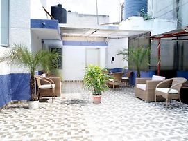Maplewood Guest House, Neeti Bagh, New Delhiit Is A Boutiqu Guest House - Room 3 photos Exterior