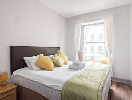 Vibrant Charming Historic 1 Bedroom Apartment photos Exterior