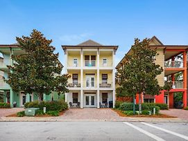 Hannah'S Haven By Realjoy Vacations photos Exterior