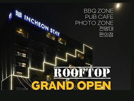 Incheon Stay Hotel photos Exterior
