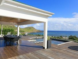 Dream Villa St-Barth Ti Chato photos Exterior