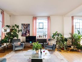 Bright And Stunning 1Br Apartment photos Exterior