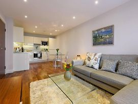 Beautiful 1Br Roof Terrace In Clapham Junction photos Exterior