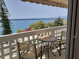 Kalamata Seafront Apartment photos Exterior