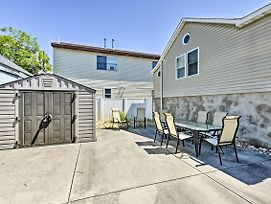 Seaside Heights Apt W/ Bbq, ½ Mi To Boardwalk photos Exterior