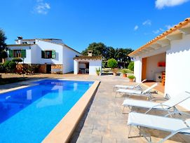 New: Nice Finca With Pool photos Exterior