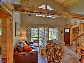 New! Rapid City Cabin 12 Miles To Mount Rushmore! photos Exterior