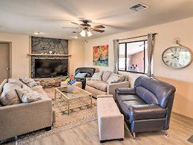 New! Homey Lake Havasu Abode 2 Mi To London Bridge photos Exterior