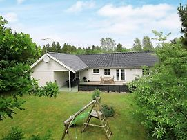 Holiday Home Ved Heksebjerg photos Exterior