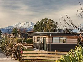Mountain Snowhaus - Ohakune Holiday Home photos Exterior