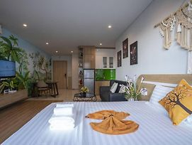 Quynh Anh Homestay photos Exterior