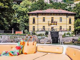 Moltrasio Villa Sleeps 17 With Pool Air Con And Wifi photos Exterior