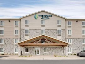 Woodspring Suites Carol Stream - Chicago photos Exterior