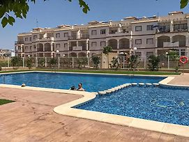 Stunning Apartment In Orihuela W/ Outdoor Swimming Pool, Wifi And 2 Bedrooms photos Exterior