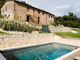 Sovicille Apartment Sleeps 5 With Pool photos Exterior