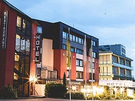 Plaza Hotel Fohr Am Bodensee photos Exterior
