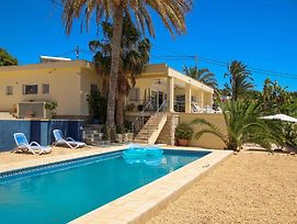 Nice Home In El Campello W/ Outdoor Swimming Pool, Outdoor Swimming Pool And 5 Bedrooms photos Exterior