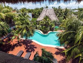 Moon Dreams Holbox photos Exterior