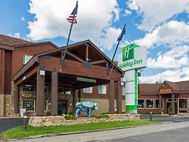 Holiday Inn West Yellowstone photos Exterior