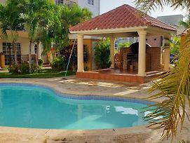 My Cozy Place In Punta Cana photos Exterior