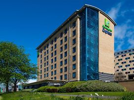 Holiday Inn Express Leeds City Centre photos Exterior