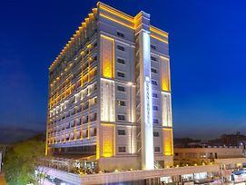 Best Western Plus Khan Hotel photos Exterior
