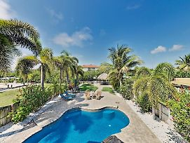 Immaculate Canal Home W/ Pool, Dock & Game Lounge Home photos Exterior