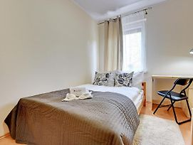Barcelona Sopot By Renters photos Room