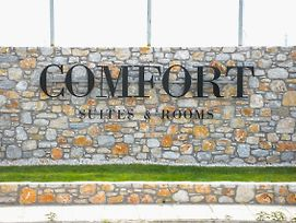 Comfort Suites & Rooms photos Exterior