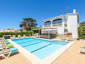 Binibequer Vell Villa Sleeps 15 With Pool And Wifi photos Exterior