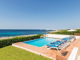 Binibequer Vell Villa Sleeps 8 With Pool And Air Con photos Exterior