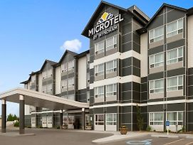 Microtel Inn And Suites photos Exterior