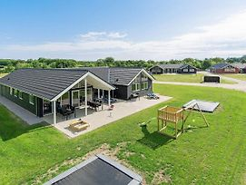 Holiday Home Grenaa Xxii photos Exterior