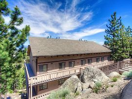 Valley View By Lake Tahoe Accommodations photos Exterior