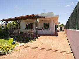 Lovely Holiday Home In Sant'Isidoro With Garden photos Exterior