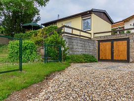 Pleasant Holiday Home In Wienrode With Terrace And Bbq photos Exterior