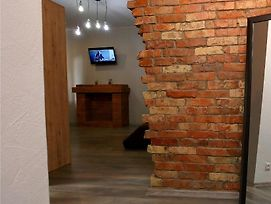 Comfortable Loft Style Apartment, Quiet Location, Two Minutes Walk To City Centre And Grodno Bus Station, Updated 2020 photos Exterior
