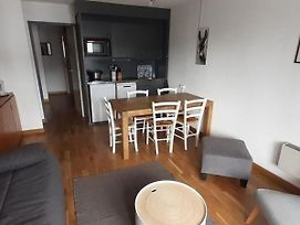 Apartment Location Flaine, 2 Pieces, 6 Personnes 2 photos Exterior