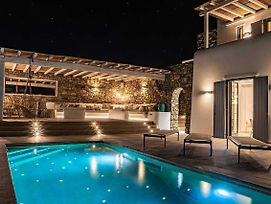 Villa Iakinthos By The Pearls Collection photos Exterior