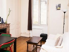 Charming Apt Close To The Parc De La Tete D'Or photos Exterior