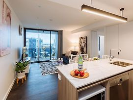 Incredible 2 Bed Apt In Heart Of South Brisbane photos Exterior