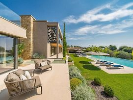 Luxurious Villa Up To 18 Guest On French Riviera, In Mougins photos Exterior