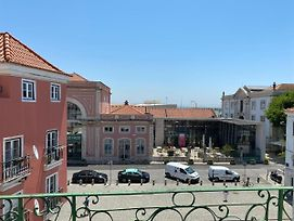 Alfama Apartment With Balcony photos Exterior