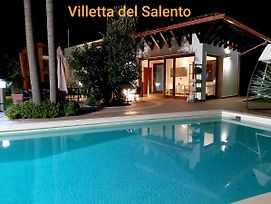 Villetta Del Salento Exclusive B&B photos Exterior