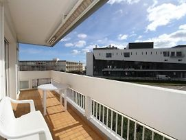 Apartment 5 Personnes Appartement T2 - Residence Panoramic 1-0 photos Exterior