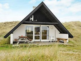 Two-Bedroom Holiday Home In Ringkobing 21 photos Exterior